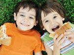 jamy ustnej u dzieci